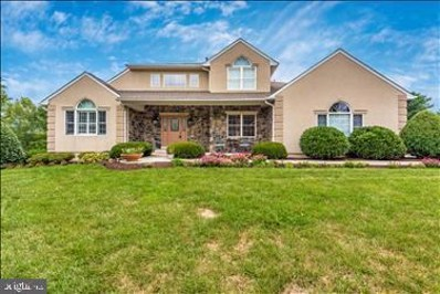 7009 Club House Circle, New Market, MD 21774 - #: MDFR100005
