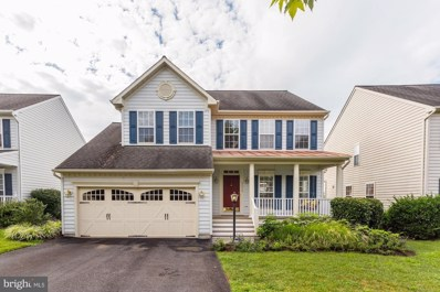 9070 Clendenin Way, Frederick, MD 21704 - #: MDFR100039