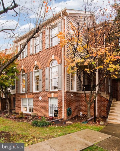 121 Long Acre Court, Frederick, MD 21702 - MLS#: MDFR100050