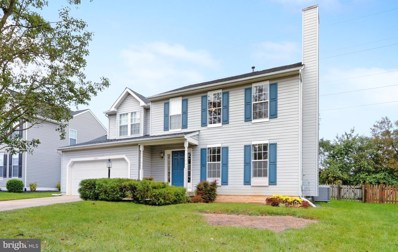 9059 Allington Manor Circle W, Frederick, MD 21703 - MLS#: MDFR100056