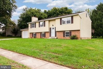 2 Wyndale Drive, Walkersville, MD 21793 - MLS#: MDFR100058