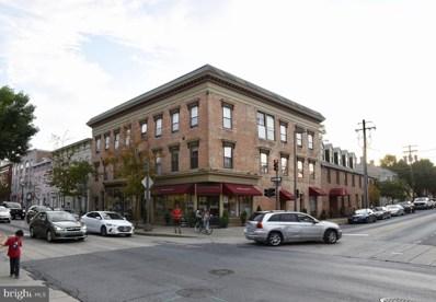 10 W All Saints Street W UNIT 103, Frederick, MD 21701 - #: MDFR100081