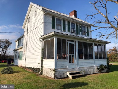 11318 Old Frederick Road, Thurmont, MD 21788 - #: MDFR100082