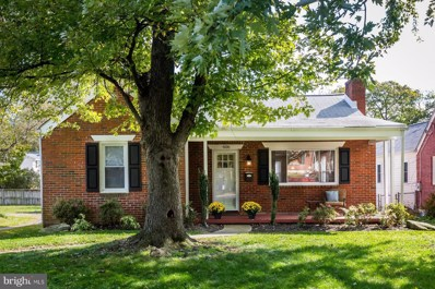 606 Lee Place, Frederick, MD 21702 - MLS#: MDFR100094