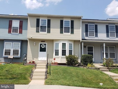 6792 Wood Duck Court, Frederick, MD 21703 - #: MDFR100095