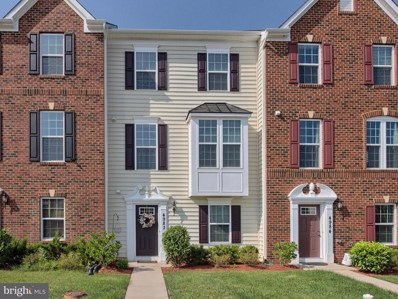 4982 Small Gains Way, Frederick, MD 21703 - MLS#: MDFR100098