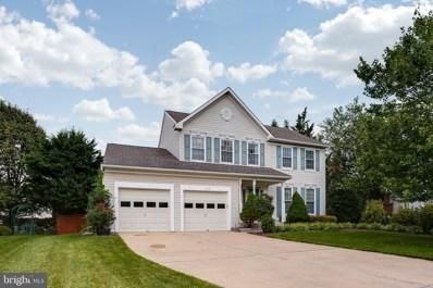 1419 Crescent Spot Lane, Frederick, MD 21703 - #: MDFR100099