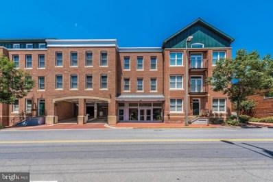 35 E All Saints Street UNIT 4, Frederick, MD 21701 - #: MDFR100108