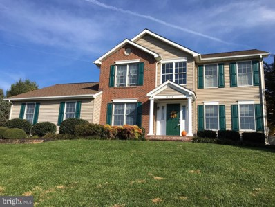 12540 Browland Drive, Mount Airy, MD 21771 - MLS#: MDFR100112