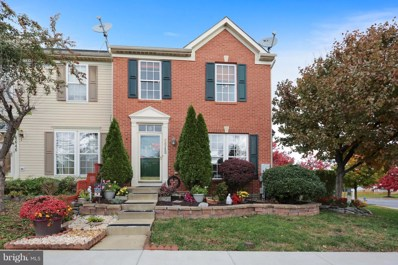 6648 McGrath Place, Frederick, MD 21703 - MLS#: MDFR100114