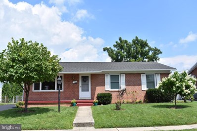 1119 Young Place, Frederick, MD 21702 - #: MDFR100129