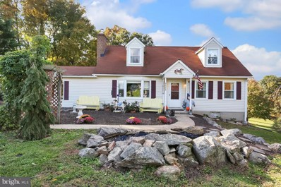 9304 Liberty Court, Frederick, MD 21701 - #: MDFR100132
