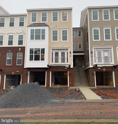 5868 Imperial Drive, Frederick, MD 21703 - MLS#: MDFR100160