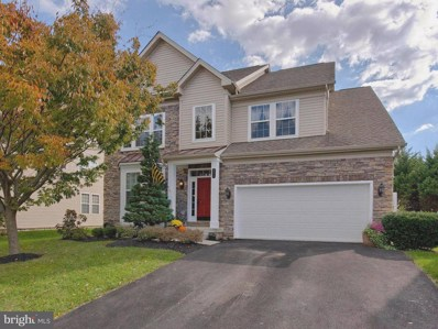 406 Mohican Drive, Frederick, MD 21701 - #: MDFR100184