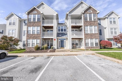 5650 Wade Court UNIT J, Frederick, MD 21703 - MLS#: MDFR100190