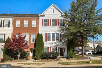 3724 Singleton Terrace, Frederick, MD 21704 - #: MDFR100200
