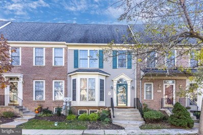 2213 Lamp Post Lane, Frederick, MD 21701 - #: MDFR100212