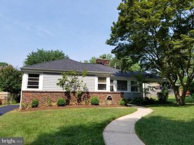1209 Oakwood Drive, Frederick, MD 21701 - MLS#: MDFR100214