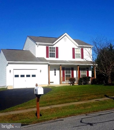 4097 Lomar Drive, Mount Airy, MD 21771 - #: MDFR100236