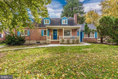 1722 Shookstown Road, Frederick, MD 21702 - #: MDFR100256