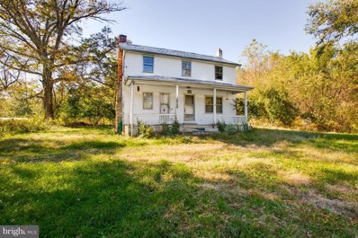 15854 Saint Anthony Road, Thurmont, MD 21788 - #: MDFR100314