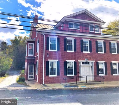 308 W Main Street, Middletown, MD 21769 - #: MDFR100318