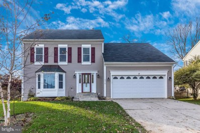 5316 Sovereign Place, Frederick, MD 21703 - MLS#: MDFR100332