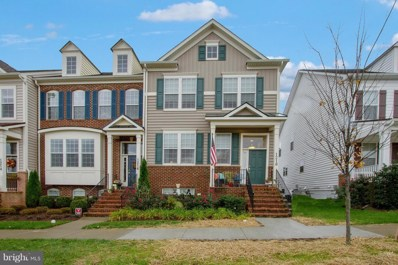 1218 Lander Creek Drive, Brunswick, MD 21758 - #: MDFR100336