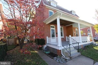 802 Trail Avenue, Frederick, MD 21701 - #: MDFR100358