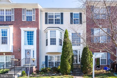 218 Timber View Court, Frederick, MD 21702 - #: MDFR100384