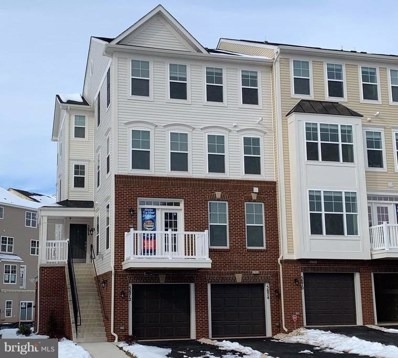 5872 Imperial Drive, Frederick, MD 21703 - #: MDFR100432