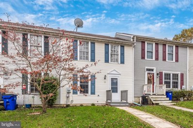 11 Rouzer Court, Thurmont, MD 21788 - MLS#: MDFR100538
