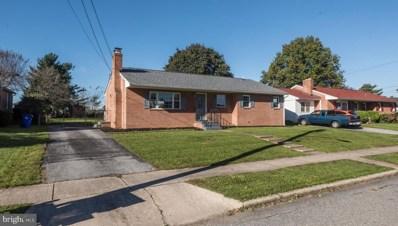 78 Sherwood Drive, Walkersville, MD 21793 - MLS#: MDFR100544