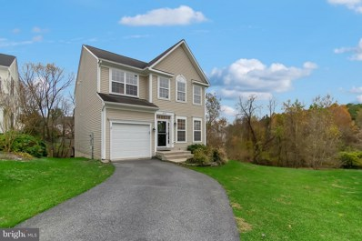 9673 Fleetwood Court, Frederick, MD 21701 - #: MDFR100576