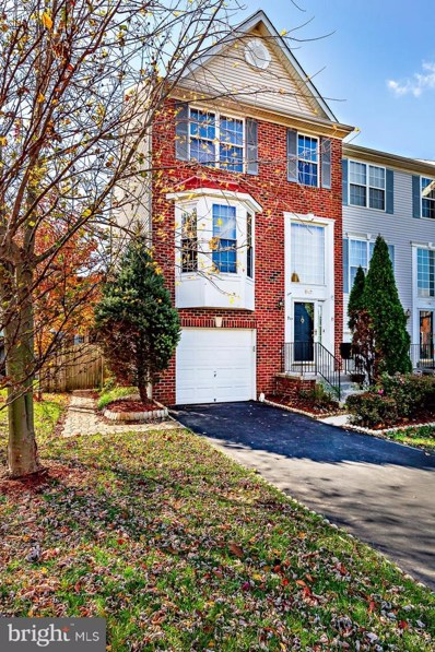 1942 Crossing Stone Court, Frederick, MD 21702 - #: MDFR100596