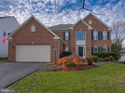 9038 Clendenin Way, Frederick, MD 21704 - #: MDFR100598