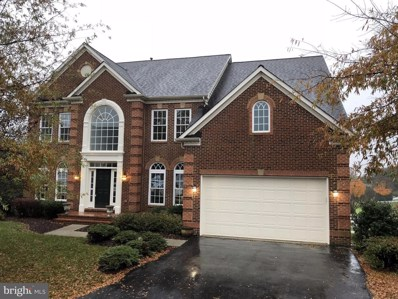 5 Farmstead Place, Middletown, MD 21769 - #: MDFR100626