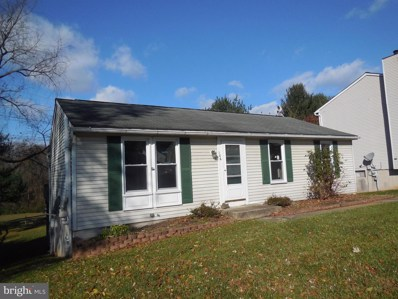 106 Contour Road, Mount Airy, MD 21771 - MLS#: MDFR100644