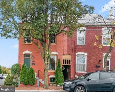 204 S Carroll Street, Frederick, MD 21701 - #: MDFR100674