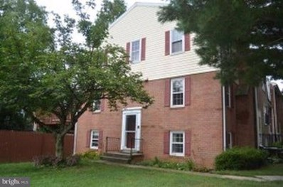 1641 Colonial Way, Frederick, MD 21702 - MLS#: MDFR100688