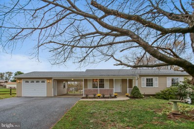 4796 Mid Lynn Court, Monrovia, MD 21770 - MLS#: MDFR100692