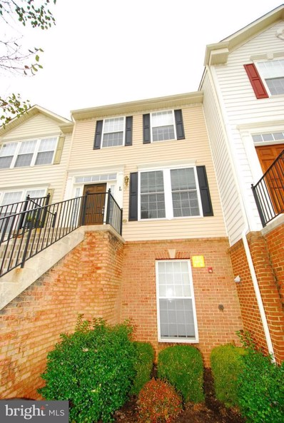 6502 Montalto Crossing UNIT L, Frederick, MD 21703 - #: MDFR100716