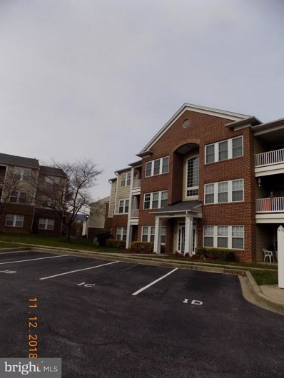 2404 Dominion Drive UNIT 3D, Frederick, MD 21702 - MLS#: MDFR100748