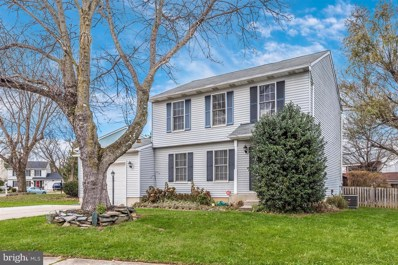 1191 Willoughby Court, Frederick, MD 21702 - #: MDFR100782