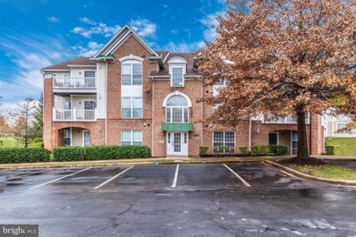 2500 Driftwood Court UNIT 1D, Frederick, MD 21702 - MLS#: MDFR100846
