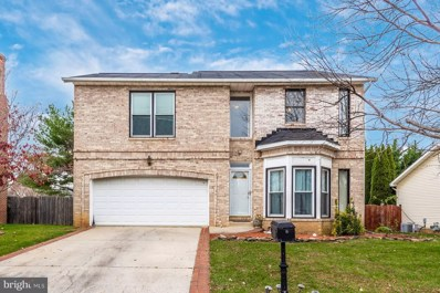 203 Lake Coventry Drive, Frederick, MD 21702 - #: MDFR100860