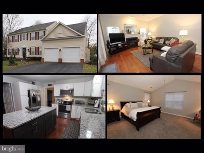 1009 Lindfield Drive, Frederick, MD 21702 - #: MDFR100866