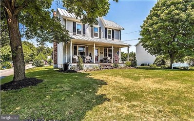409 Prospect Road, Mount Airy, MD 21771 - MLS#: MDFR100876