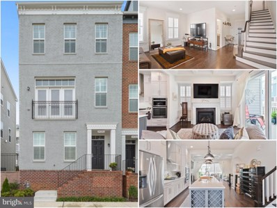 9020 Templeton Drive, Frederick, MD 21704 - #: MDFR100894