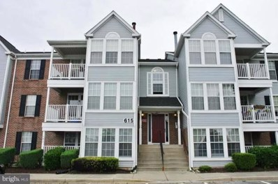 615 Himes Avenue UNIT 112, Frederick, MD 21703 - #: MDFR100912